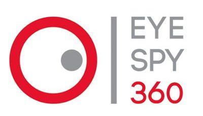 EyeSpy360 3D Model