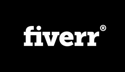 Fiverr 3D Model