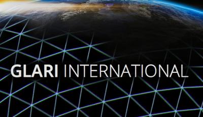 Glari International 3D Model