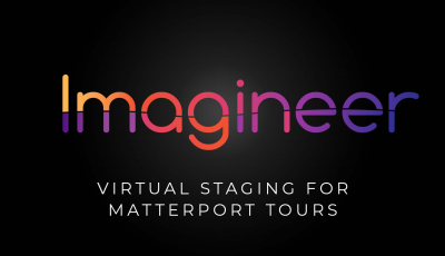 Imagineer Consulting 3D Model