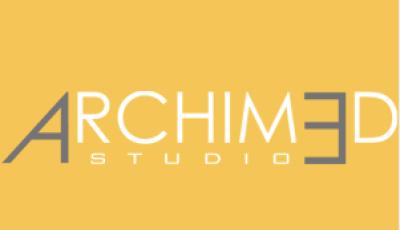 ArchimedStudio 3D Model