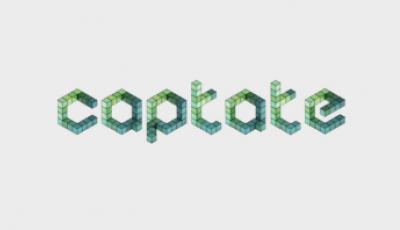 CAPTATE 3D Model