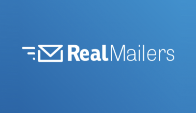 RealMailers.com 3D Model