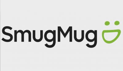 SmugMug 3D Model