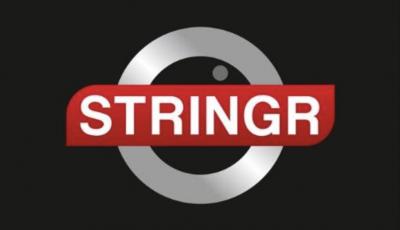 STRINGR 3D Model