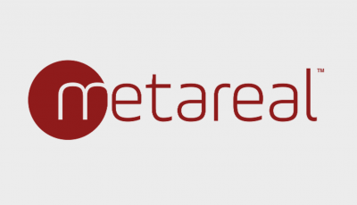 Metareal Stage 3D Model