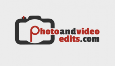 PhotoAndVideoEdits.com 3D Model