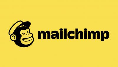 MailChimp 3D Model