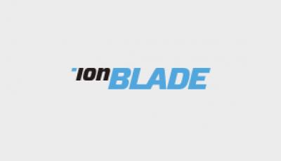 Ionblade Pro WordPress Hosting 3D Model