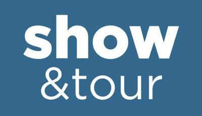 Show & Tour 3D Model
