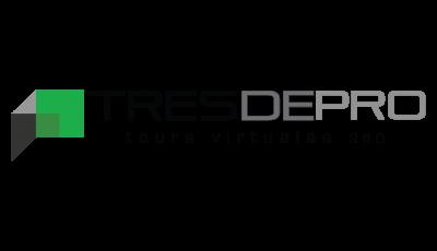 TresDePro 3D Model