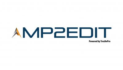 MP2EDIT 3D Model