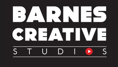 Barnes Creative Studios 3D Model