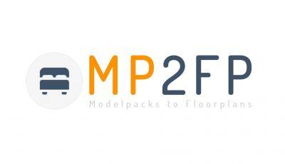 MP2FP 3D Model