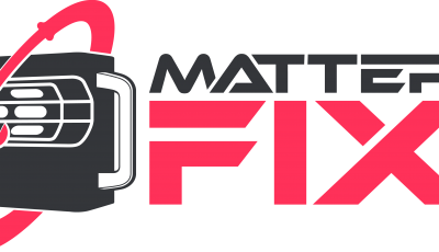 MatterFix 3D Model