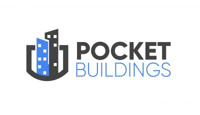 PocketBuildings 3D Model
