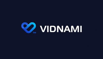 VIDNAMI 3D Model