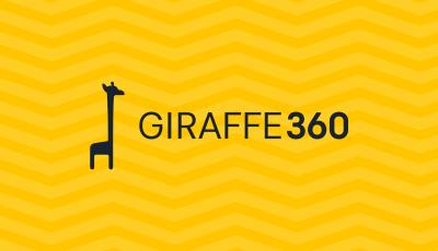 Giraffe360 3D Model